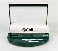 Imagen eCoil 4:1 encuadernadora de espiral